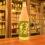 緑川、雪洞貯蔵酒