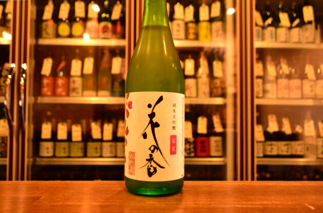 hananoka_sake